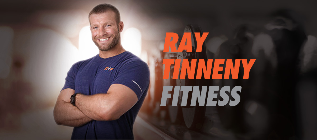 RAY TINNENY FITNESS